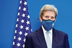 Đặc phái viên Mỹ John Kerry thăm Trung Quốc vào tuần tới?