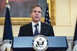 Ngoại trưởng Mỹ 'đe' Nga 'phải trả giá' nếu gây hấn ở Ukraine