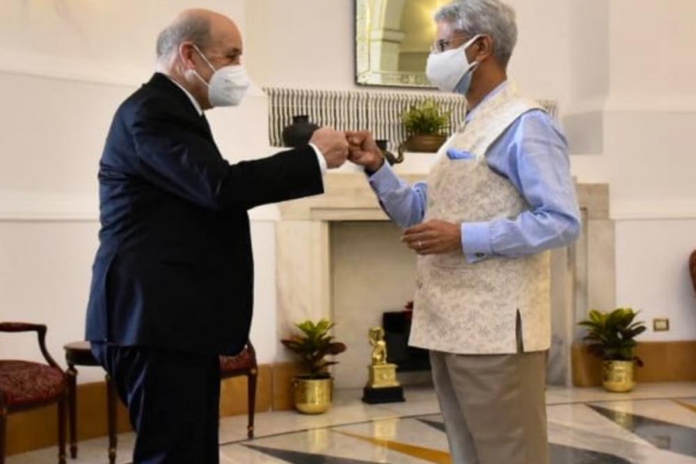 Ấn Độ, Pháp 'hợp tác chặt chẽ' ở Ấn Độ Dương-Thái Bình Dương