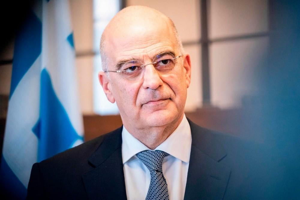 Ngoại trưởng Hy Lạp thăm Thổ Nhĩ Kỳ, hóa giải căng thẳng?