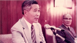 Đồng chí Nguyễn Cơ Thạch qua hồi ức của những nhà ngoại giao kỳ cựu