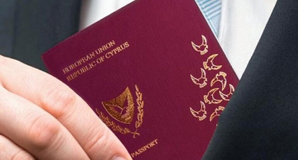 Hơn một nửa số hộ chiếu vàng ở CH Cyprus được cấp trái luật