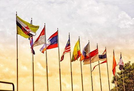 ASEAN chuẩn bị họp hội nghị cấp cao đặc biệt tại Jakarta