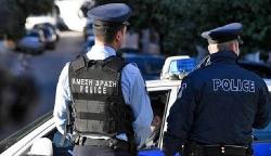 Hy Lạp: Cảnh sát truy quét đường dây buôn người, kẻ cầm đầu mới 20 tuổi