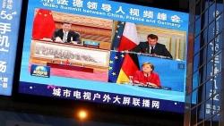 Ngoại giao khí hậu - khi Mỹ và Trung Quốc cùng 'so găng'