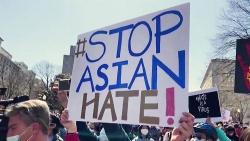 Mỹ: Hành động vì sự thù hận và kỳ thị 'không thể có chỗ đứng'