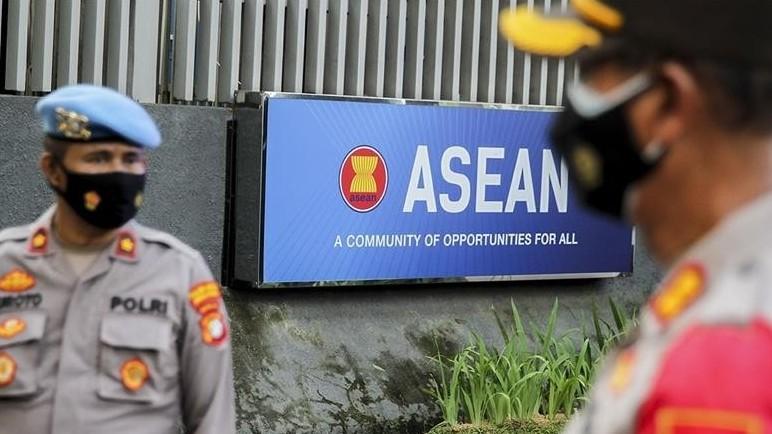 Hội nghị Lãnh đạo ASEAN với khủng hoảng Myanmar: Bước khởi đầu cần thiết