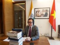 Thương mại Việt Nam-Ấn Độ đang bị ảnh hưởng bởi Giấy chứng nhận xuất xứ điện tử