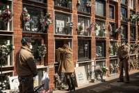 Tây Ban Nha thông báo 10 ngày quốc tang nạn nhân Covid-19 - 'những người xứng đáng được tưởng nhớ'