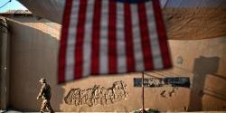 Mỹ bàn giao căn cứ tại 'thành trì nổi tiếng của Taliban' cho quân đội Afghanistan