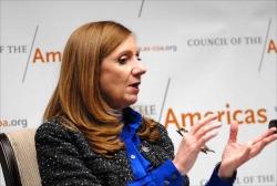 Lần đầu tiên hai 'phó tướng' WTO là phụ nữ