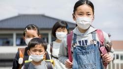 Nhật Bản: Dân số trẻ em thấp kỷ lục sau 4 thập niên giảm liên tiếp