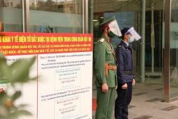 Covid-19: Bệnh viện Trung ương Quân đội 108 ngừng nhận bệnh nhân chuyển tuyến