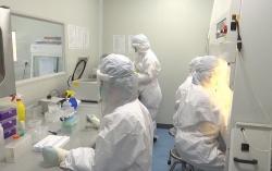 Bộ Y tế: Thêm mẫu bệnh phẩm Covid-19 mang biến thể Ấn Độ