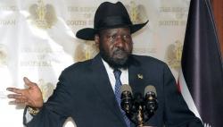 Trước thềm chuyến thăm của Đặc phái viên Mỹ, Tổng thống Nam Sudan tuyên bố giải tán Quốc hội