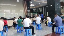Gần 600 cán bộ nhân viên Bộ Ngoại giao đã tiêm vaccine ngừa Covid-19