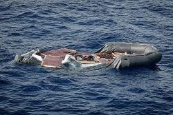 Đắm thuyền ngoài khơi Tunisia, ít nhất 17 người di cư mất tích