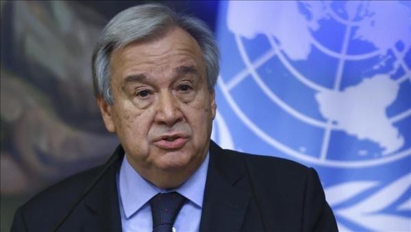 Khóa họp thứ 76 Đại hội đồng LHQ: Tổng thư ký Guterres kêu gọi thu hẹp khoảng cách bất bình đẳng