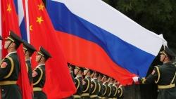 Nga-Trung: Quan hệ 'nở hoa' và những toan tính chiến lược của Moscow