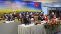 Hà Giang nâng cao hiệu quả hợp tác toàn diện với các tỉnh biên giới Trung Quốc