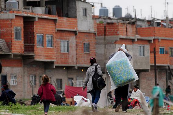 Covid-19 làm gia tăng tỷ lệ người dân nghèo đói ở Mỹ Latinh