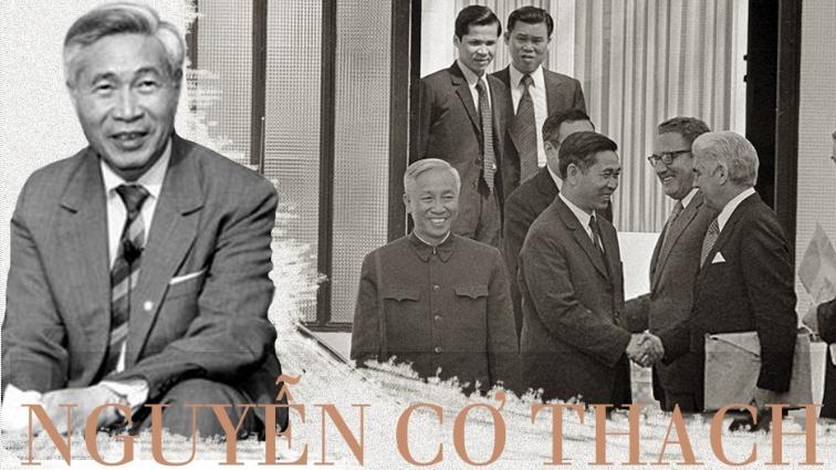 Phim tài liệu: Đồng chí Nguyễn Cơ Thạch - Người cộng sản kiên trung, nhà ngoại giao lỗi lạc