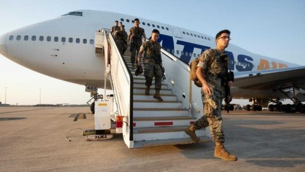 Vướng chuyện Mỹ tăng quân, Australia-Trung Quốc sẽ thêm nóng?