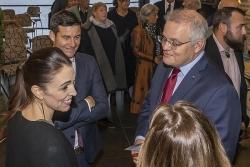 Australia 'dắt tay' New Zealand thống nhất quan điểm về Trung Quốc?
