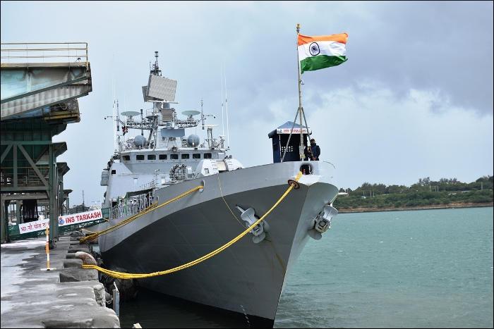 Ấn Độ không thể thờ ơ với Biển Đông!