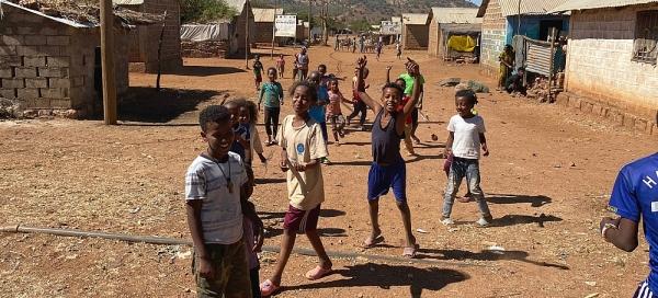 Liên hợp quốc: Vùng Tigray (Ethiopia) sắp đối mặt với nạn đói