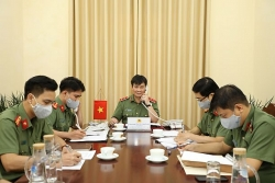 Việt Nam-Ấn Độ thúc đẩy hợp tác an ninh, phòng chống tội phạm