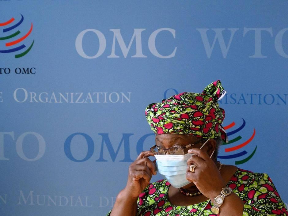WTO kỳ vọng 'tiến triển' trong thỏa thuận 'bơm' vaccine phòng Covid-19 cho các nước đang phát triển