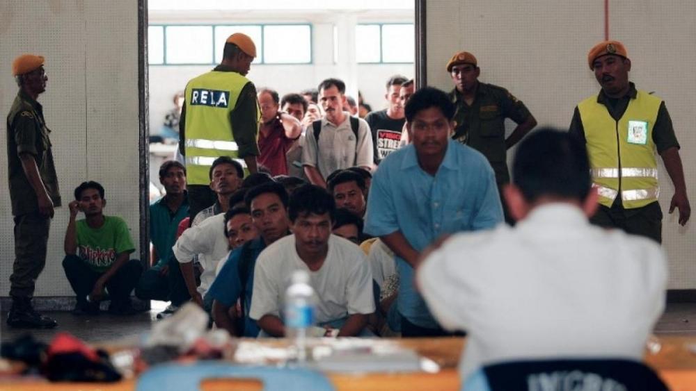 Gồng mình chống dịch Covid-19, Malaysia cứng rắn với người nhập cư không có giấy tờ hợp lệ