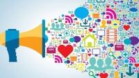 Ứng xử của nhà báo trên mạng xã hội: Cần 'nắn dòng' thông tin lệch lạc