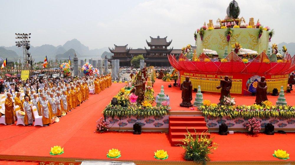 Báo cáo Tự do Tôn giáo Quốc tế năm 2020 nhận định thiếu khách quan về Việt Nam