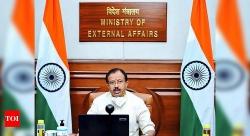 Quan chức ngoại giao Ấn Độ thăm Guatemala, Jamaica và Bahamas