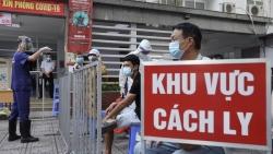 Covid-19 ở việt Nam sáng 12/7: 662 ca mắc mới tại 11 tỉnh, thành; Đề xuất mở rộng đối tượng nhận gói hỗ trợ tại TP. Hồ Chí Minh