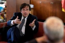 Tây Ban Nha có Ngoại trưởng mới