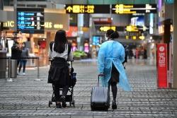 Covid-19: Singapore giảm phê duyệt nhập cảnh với du khách từ Indonesia