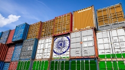 Xuất khẩu có xu hướng tăng mạnh, Ấn Độ lạc quan với mục tiêu vượt 400 tỷ USD