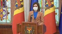 Moldova: Cử tri mong muốn lựa chọn Quốc hội mới