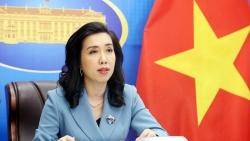 Bộ Ngoại giao lên tiếng về thông tin người Việt mắc Covid-19 tại Singapore