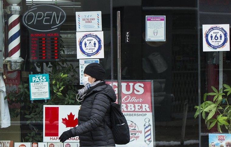 Canada 'rộng đường' về nhập cư, mục tiêu 401.000 cư dân thường trú mới trong 2021