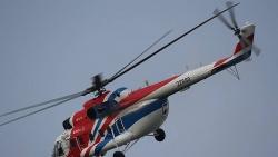 Nga, UAE 'chốt hạ' thương vụ 25 máy bay trực thăng Mi-171A2 trong 5 năm