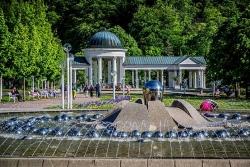 UNESCO công nhận Di sản thế giới đối với 11 thành phố nghỉ dưỡng ở châu Âu