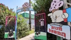 'Ngoại giao kem' ở Bờ Tây