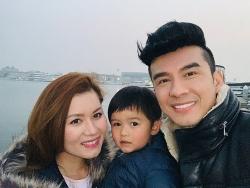 Thủy Tiên 'trải lòng' chuyện ly hôn với Đan Trường