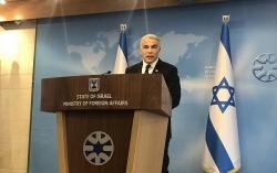 Ngoại trưởng Israel lần đầu tiên thăm Morocco