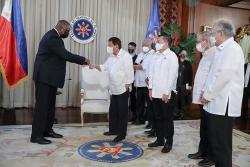 Chính quyền của ông Joe Biden đưa Đông Nam Á 'trở lại tầm ngắm'