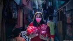Dịch Covid-19: Thế giới ghi nhận 17,8 ca nhiễm, Hong Kong mở bệnh viện dã chiến, Kuwait cấm bay tới 31 nước 'nguy cơ cao'